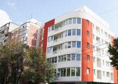 Ideal Residence Obregia, este un imobil rezidential edificat in 2014, de catre unul dintre cei mai activi dezvoltatori imobiliari de anvergura, din Bucuresti. Construit cu tehnologii moderne, folosind materiale de cea mai buna calitate si respectand cele mai drastice standarde in constructii, imobilul din apropierea Pietei Sudului este alegerea celor care doresc siguranta, confort si o pozitie excelenta! Multi Story Building, Modern, Cots, Trendy Tree