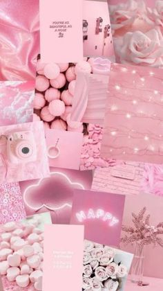 28 Gorgeous And Free Pastel Pink Wallpaper Backgrounds For Your Phone