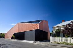 Harold Street Residence / Jackson Clements Burrows | AA13 – blog – Inspiration – Design – Architecture – Photographie – Art