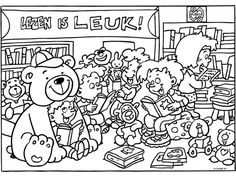 Good Kleurplaat Groep 4 that you must know, You're in good company if you're looking for Kleurplaat Groep 4 Rainy Day Activities, Good Company, Coloring Pages, Fairy Tales, Snoopy, Classroom, My Favorite Things, Comics, Kids