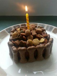 Jake's birthday cake