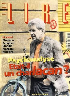 #Lacan