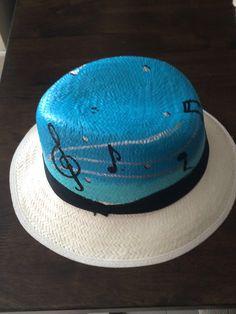 8 mejores imágenes de sombrero  58a8a4d3056