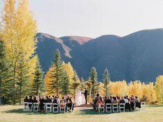 Roaring Fork Club Wedding - Aspen Wedding Photographer - Megan Wynn Photography
