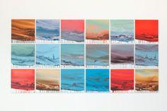 Luís Coquenão | Marca D'Água [Watermark] | Zipper Galeria | Artsy
