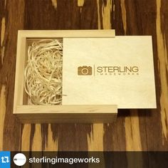 """""""#Repost @sterlingimageworks with @repostapp.・・・Each one of our 2015 brides & grooms will receive a customized #sterlingimageworks wooden box with their…"""" http://instagram.com/p/zc22-OnhHv/"""