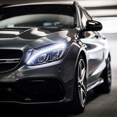 """158.6k Likes, 259 Comments - Mercedes-Benz (@mercedesbenz) on Instagram: """"The Eye of the Tiger. Photo shot by @unclebenz63. __________ Mercedes-Benz C 63 S - Fuel…"""""""