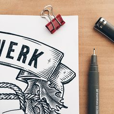 Work in Progress!   #illustration #resuk #artline