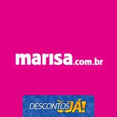 Cupom de desconto Marisa - Ofertas de roupas, calçados e acessórios. Cupom de…