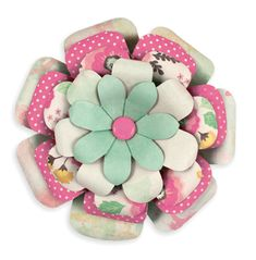 We R Memory Keepers Flower Punch Board Envelope Maker, Envelope Punch Board, Paper Punch, Punch Art, Flower Punch Board, Craft Punches, We R Memory Keepers, Paper Crafts, Diy Crafts