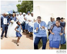 Katlego and Lebogang�s Traditional Wedding {Rustenburg}