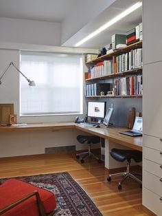 modern home office design modern home office ideas #KBHomes