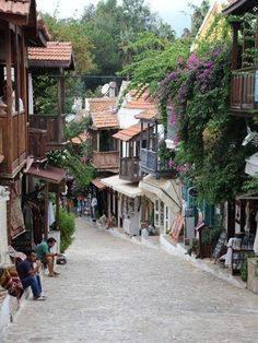 Kaş, Antalya, Turkey Voyage Istanbul, Empire Ottoman, Capadocia, Turkey Holidays, Republic Of Turkey, Antalya, Beautiful Places To Visit, Wonderful Places, Turkey Travel