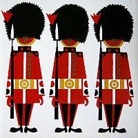 grenadier guard, http://www.kenneth-townsend.co.uk