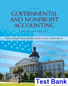 Solution manual for cornerstones of financial accounting 1st edition governmental and nonprofit accounting 10th edition smith test bank test bank solutions manual fandeluxe Images