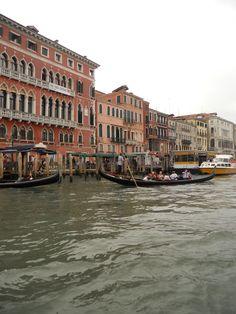 Wenecja 16