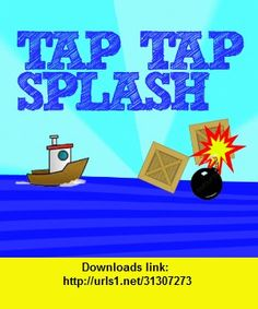 Tap Tap Splash, iphone, ipad, ipod touch, itouch, itunes, appstore, torrent, downloads, rapidshare, megaupload, fileserve