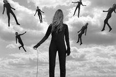 The Dream Walking Society Photomontage, Concert, Walking, Photography, Photograph, Fotografie, Concerts, Walks, Photoshoot