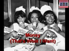 Supremes - Money (That's What I Want)