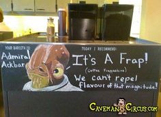 lol ackbar you so crazy