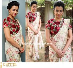 Trisha Wears Varun Bahl And Astha Jagwani To Thoonga Vanam Trailer Launch-1