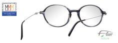 Flair: Schmuckbrillen+randlose Brillen made in Germany