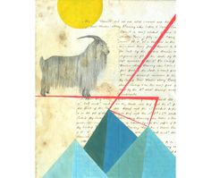 By Lisa congdon - http://lisacongdon.com/blog/2012/03/new-print-in-the-shop/
