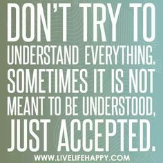Just Accept