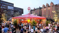 Duckstein-Festival 2015 wieder in der HafenCity