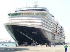 Nel Mediterraneo a bordo di Noordam » Pazzo per il Mare