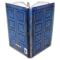 Doctor Who TARDIS Journal $9.99