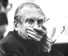 Czesław Miłosz, Nobel Prize in Literature, 1980
