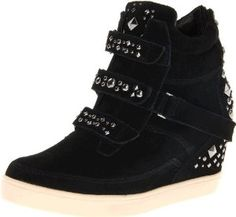 bcb2ee6ca26 Steven By Steve Madden Womens Jazmen Fashion Sneaker  169.00 at  Your-Online-Fashion.