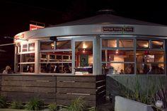 Native Food in Costa Mesa! One of the best vegan restaurants