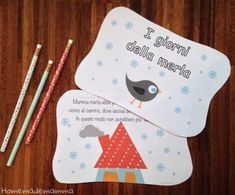 libro da colorare giorni della merla Teacher Must Haves, Winter Crafts For Kids, Animal Crafts, Love My Job, Colorful Pictures, Winter Time, School Bags, Projects To Try, Diy Crafts