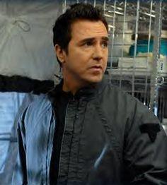 Paul McGillion as Dr. Carson Beckett - SGA