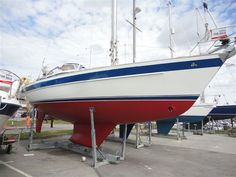 We can help you navigate your way through #BuyingABoat. And we help with fit out, training, maintenance and all the details. Plus we can organise charters to reduce your running costs. Visit us @SouthamptonBoatShow Stand M310-316