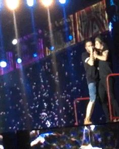 Harry and Liam (: