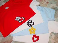 kidz: Special Needs Clothing - so cute patches that hide g-tubes - awesome!