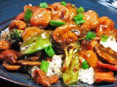 Sichuan Stir-Fried Pork in Garlic Sauce(Cook's Illustrated)