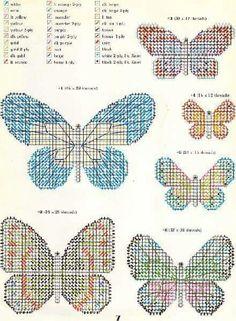 More Butterflies in PC
