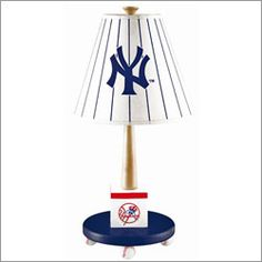 New York Yankees Home Decor Office Supplies Accessories Decoration Espn Pinterest Fans S And