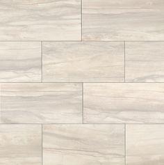 Athena - GRAY Porcelain Tile - ASCATHPEA1224 | Bedrosians Tile & Stone