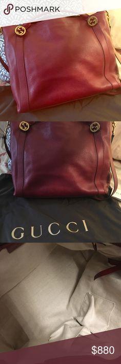 aee2e04e1c5 Gucci RARE GG Doctors Satchel My Posh Picks