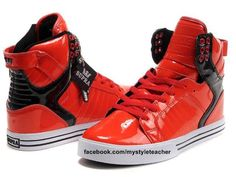 Supra shoes for boys http://www.facebook.com/mystyleteacher