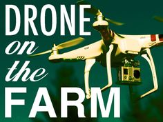 Since they're trying to criminalize whistleblowing animal abuse on factory farms (CAAFOs) this guy wants to send in the drones to get the job done!  Brilliant! Drone on the Farm: An Aerial Exposé by Will Potter — Kickstarter
