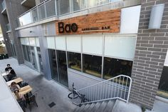 Restaurant Review: Fantastically messy delicious Asian flavours at Waterloo's Bao Sandwich Bar