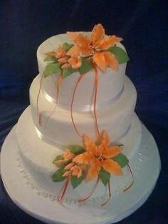 Cake toppers on pinterest wedding bouquets cake toppers for What do we use silk for