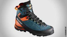 Salomon расширит коллекцию X-ALP новыми горными ботинками X-ALP Rise GTX