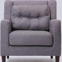 小户型宜家现代小沙发 亚麻布艺单人沙发 客厅沙发 JH3115-淘宝网 (696)